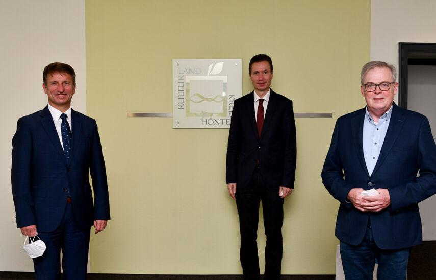 2020_Besuch_LKT_NRW_LR_Stickeln_HGF_Dr_Martin_Klein_KD_Schumacher